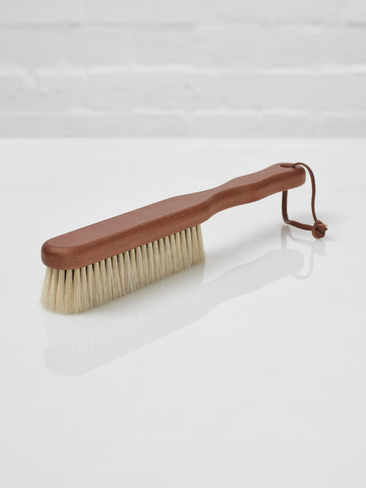 Cashmere Brush (Oiled Pearwood)