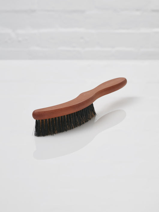 Hat Brush (Bronze Wire)