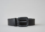 Awling Modernist Belt - Pitch Black / Grey [LIMITED EDITION]