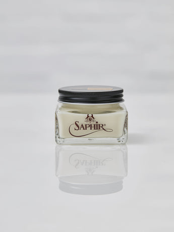 Saphir Renovator Cream 75ml (Neutral)