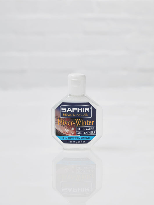 Saphir Winter Salt Stain Remover 75ml (Neutral)
