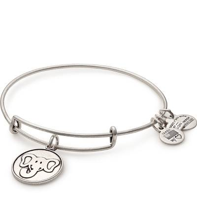 Alex & Ani - Elephant