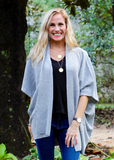 Mello Mood Dolman Cardigan