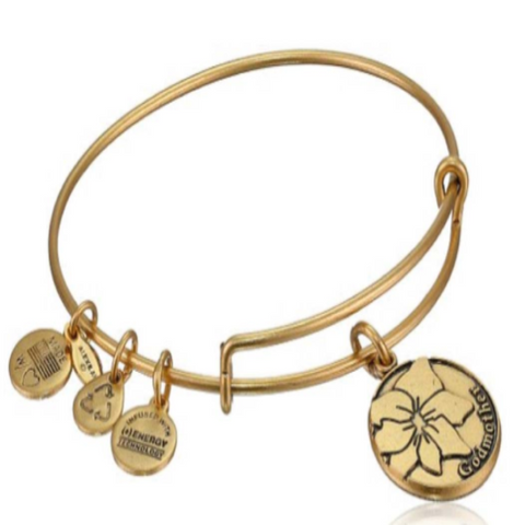 Alex & Ani - Cancer III