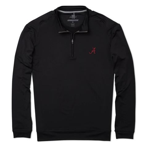 Alabama Prep-Formance Flex 1/4 Zip Pullover