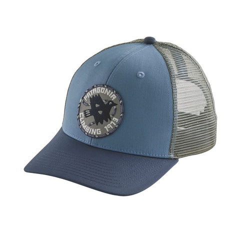Youth Georgia Mesh Back Trucker Hat