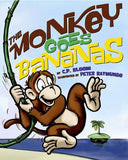 Monkey Goes Bananas