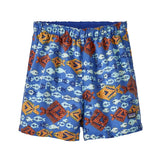 Patagonia - Baby Baggies Shorts - Dogfish: Imperial Blue
