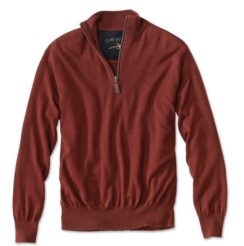 University of Georgia Prep-Formance 1/4 Zip Pullover