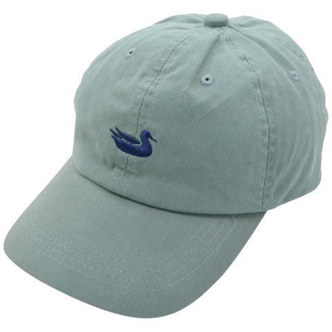 Johnnie-O Truck Stop Hat- Pewter