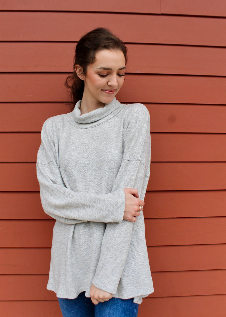 The Weekday Tunic Top