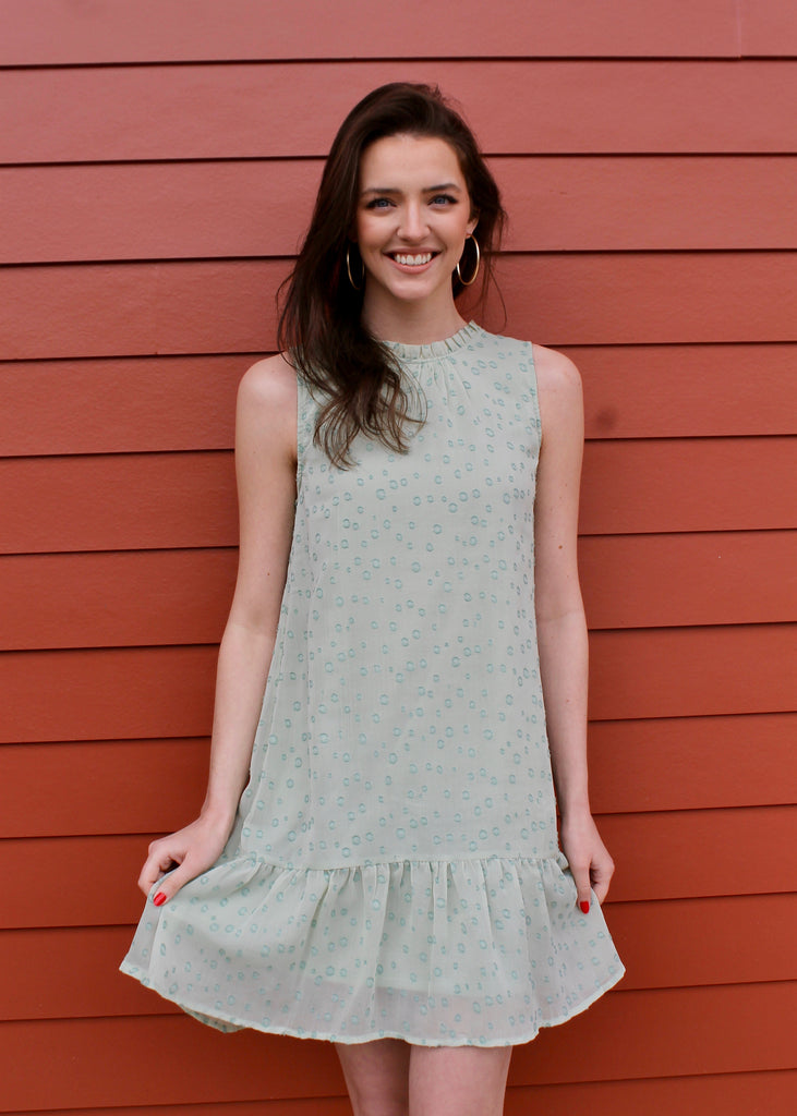 Endless Fun Dress
