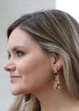 Frenzy Earrings