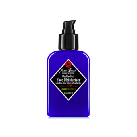 Jack Black -Protein Booster Skin Serum