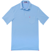 Johnnie-O - Harvey Polo - Laguna Blue