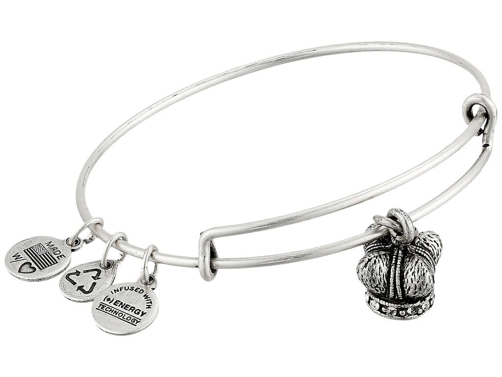 Alex & Ani - King Crown