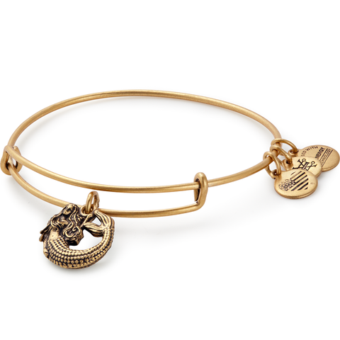 Alex & Ani - Gift Box - Rafaelian Gold