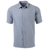 Mountain Chambray SS Button Down