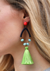 Betsy Pittard - Nixon Earrings