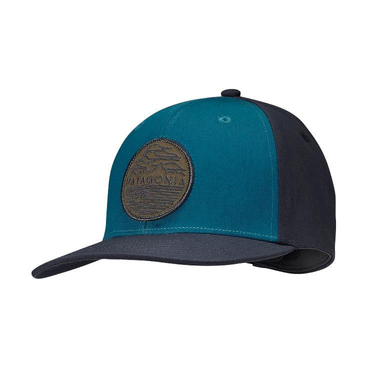 Patagonia - Chop Hop Roger That Hat