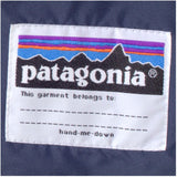 Patagonia Girls' Re-Tool Snap-T® Fleece Pullover - Raw Linen-White X-Dye w/Birch White