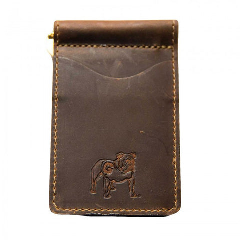 West Georgia Leather Wallet