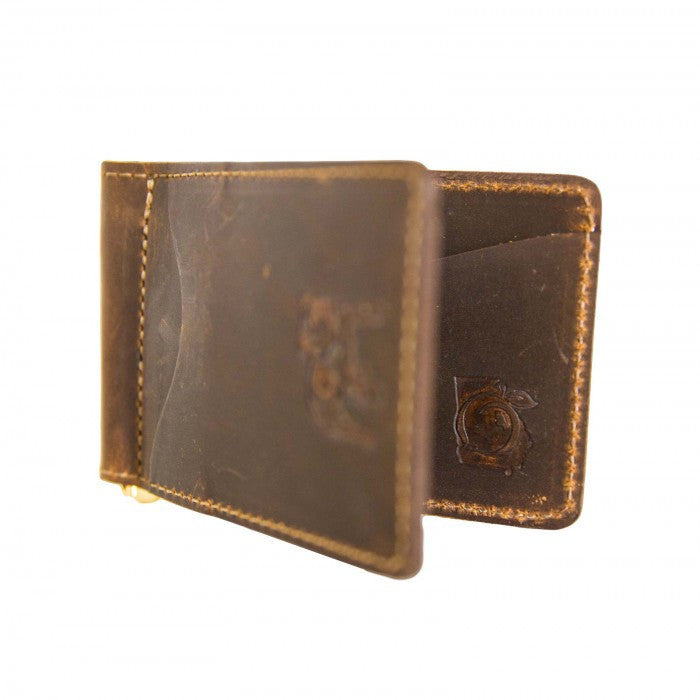 University of Georgia Leather Wallet