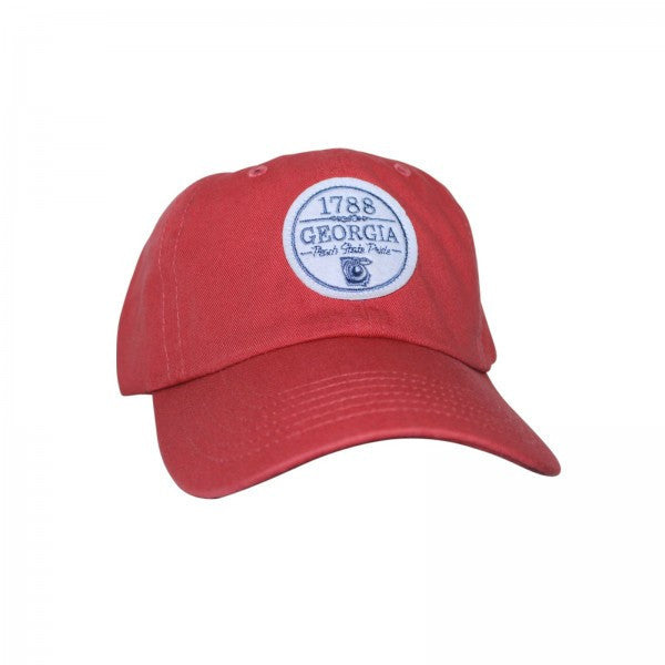 Georgian Classic Adjustable Hat
