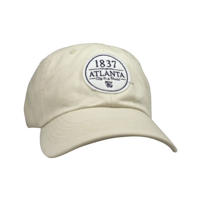 Atlanta Georgian Classic Adjustable Hat