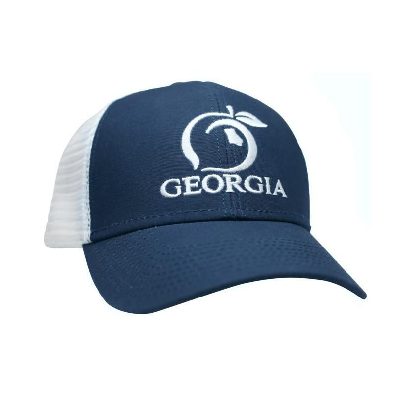 2f495029ad0 Original Georgia Trucker Hat – Empire South