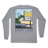 Dairy Lane Long Sleeve Tee