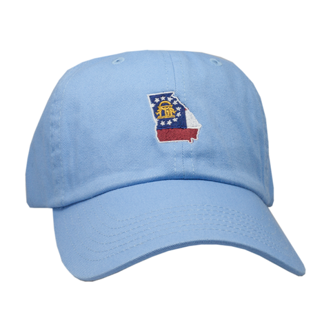 Southern Point- SPC Hat- Steel Twill