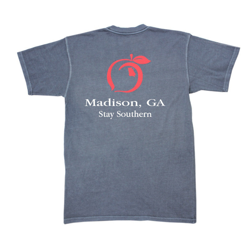 Madison, GA Short Sleeve Hometown Tee