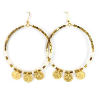 Betsy Pittard - Rawlins Earrings