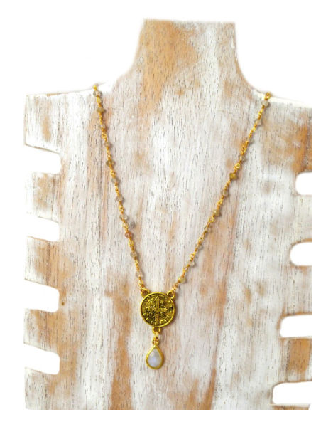 Betsy Pittard - Constance Necklace