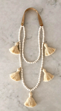 Hearne Dry Goods Co. - Shenandoah Necklace