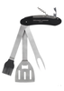 Gentlemen's Hardware - BBQ 4-IN-1 Multi Tool