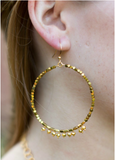 Betsy Pittard - Gibson Earrings