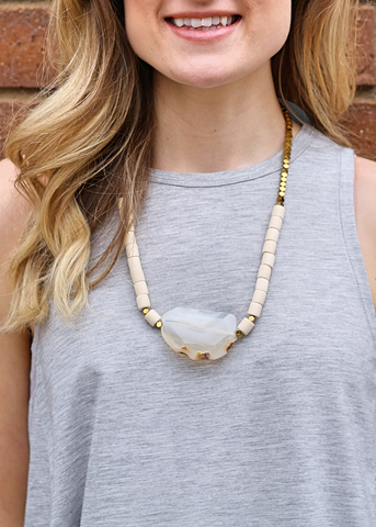 Betsy Pittard - Bradley Necklace