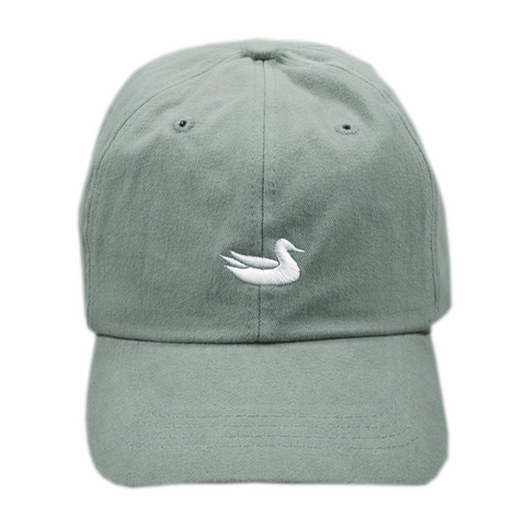 The Battenkill Contrast Fly Cap