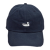 Southern Marsh - Signature Hat - Navy with White Duck