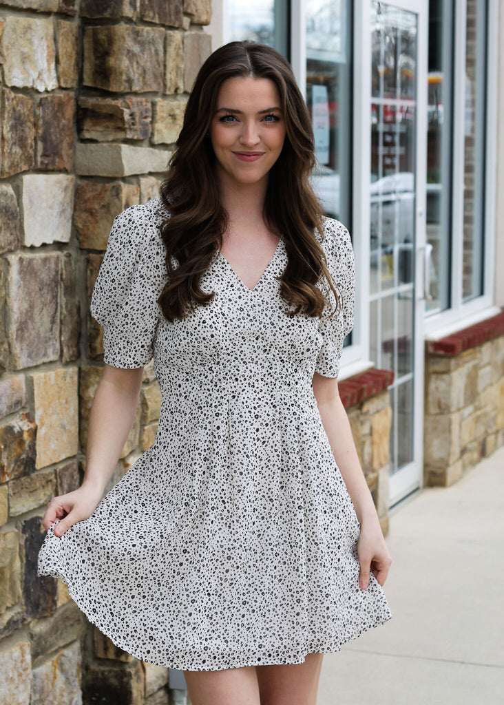 Juliette Mini Dress
