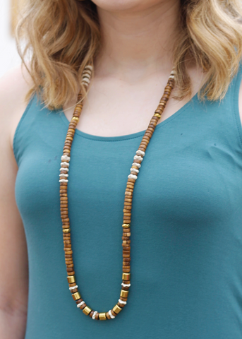 Betsy Pittard - Katie Beth Necklace