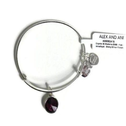 Alex & Ani - Crystal Birthstone - August Peridot