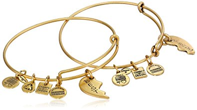 Alex & Ani - Best friends Set of 2