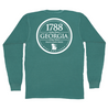 Georgian Long Sleeve Tee