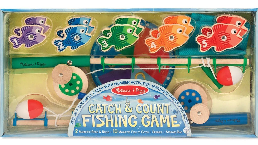 Catch & Count