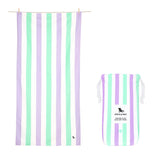 Dock & Bay - Quick Dry Beach Towels