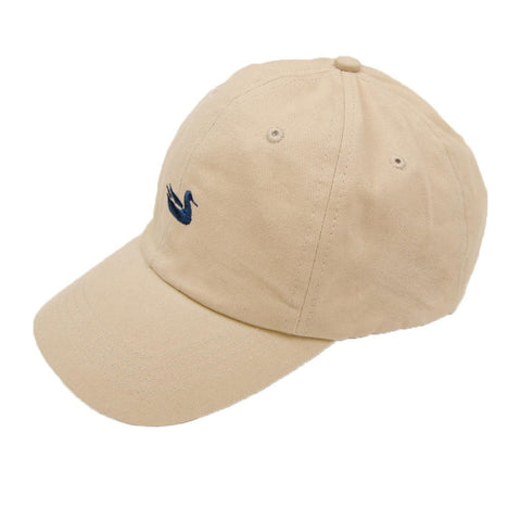 Bird Dog Bay - Trout Sporting Cap - Khaki