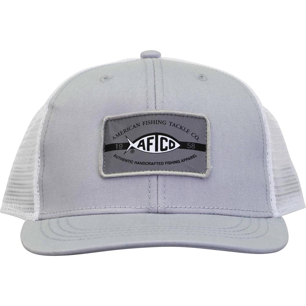 d97c5557a AFTCO Patch Trucker Hat